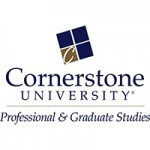 Cornerstone University Professional and Graduate Studies